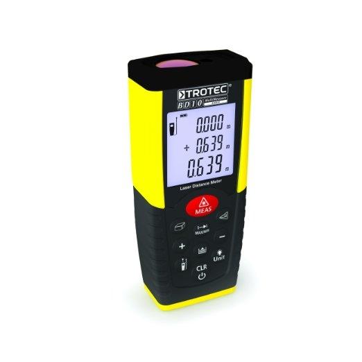 Entfernungsmesser Laser - BD21