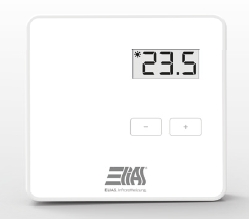 Heizungs-Steuergerät ELIAS-ES-810