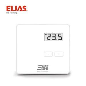 Funk- Raumthermostat kompatibel ELIAS ES-820